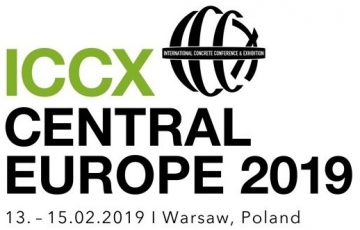 We will participate in ICCX Central Europe 2019!