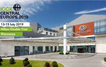 Konferencja ICCX Central Europe już za tydzień!