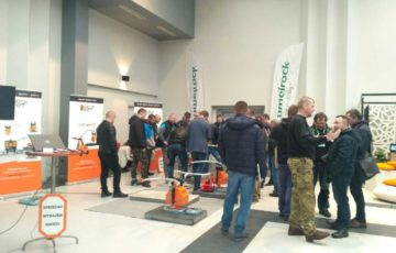 Relacja ze szkolenia dla brukarzy w Szczecinie
