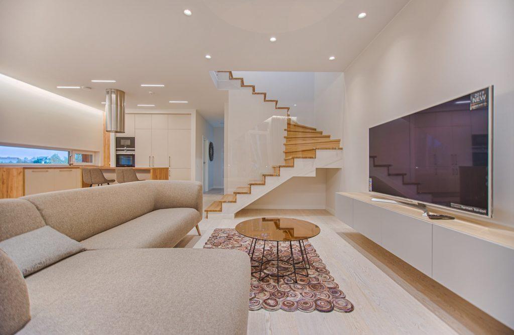 loftowe schody