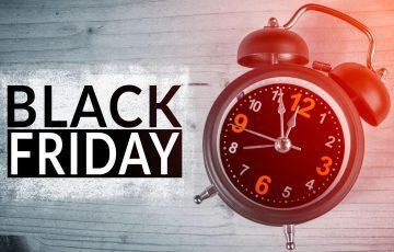 Black Friday w Catchshift. Czy masz ochotę na 50 proc. rabatu?